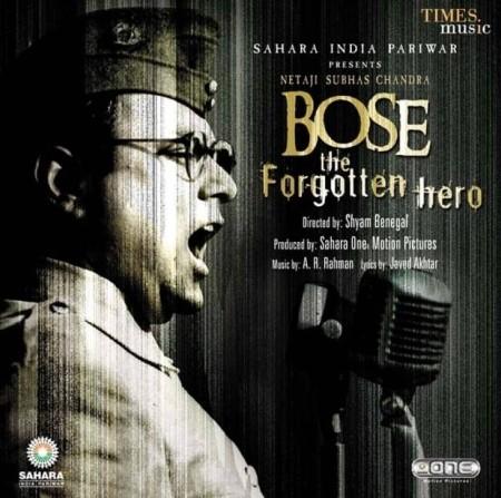 Netaji Subhas Chandra Bose: The Forgotten Hero (2005) Hindi - 720p WEB-DL - x264 - AAC 2.0 - ESub -Sun George