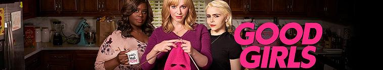Good Girls S02E11 Hunting Season 720p HDTV x264-CRiMSON