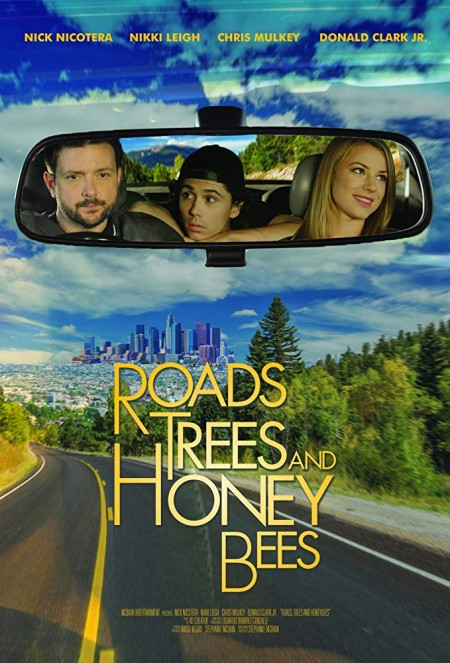 Roads Trees And Honey Bees (2019) 720p WEBRip 800MB x264-GalaxyRG