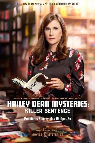 Hailey Dean Mysteries Killer Sentence 2019 HDTV x264-W4F