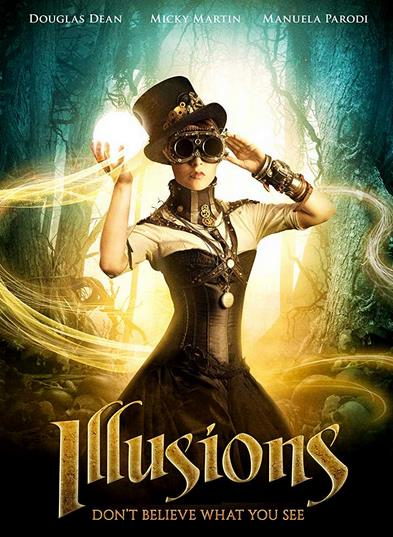 Illusions (2017) HDRip x264 - SHADOW