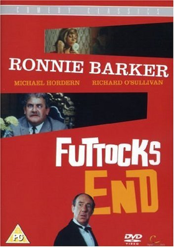 Futtocks End 1970 DVDRip XViD