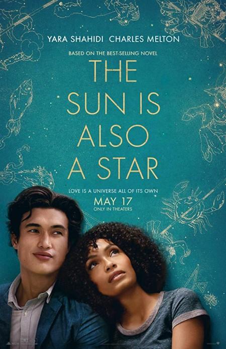 The Sun is Also a Star 2019 720p HDCAM 900MB 1xbet x264-BONSAI