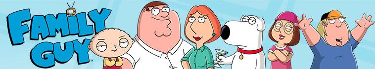 Family Guy S17E20 720p WEB x265-MiNX