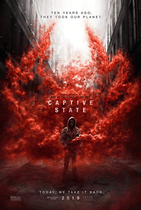 Captive State 2019 BDRip x264-MAYHEM