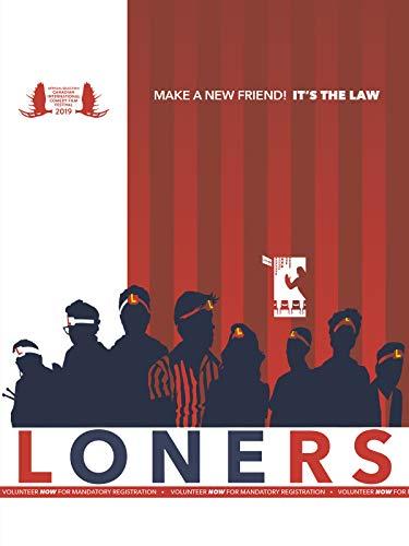 Loners 2019 HDRip AC3 x264-CMRG
