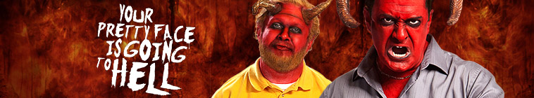Your Pretty Face Is Going To Hell S04E06 720p HDTV x264-MiNDTHEGAP