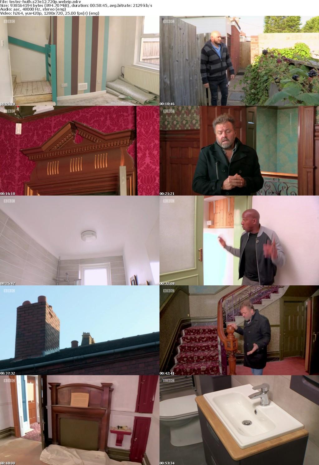 Homes Under the Hammer S23E12 720p WEBRip x264-TesTeZ