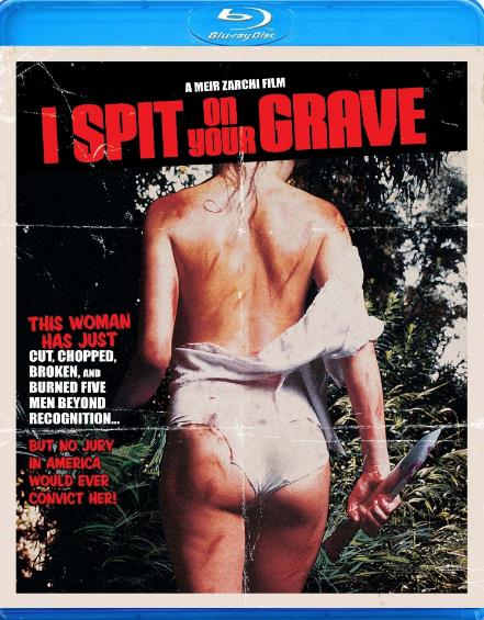 I Spit On Your Grave (1978) Directors Cut 720p BluRay x264 AAC-ETRG