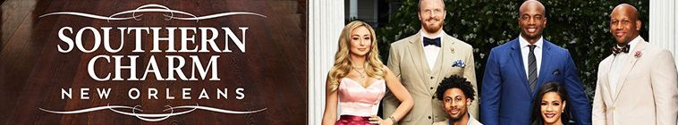 Southern Charm New Orleans S02E02 Jewels and Bad Juju HDTV x264-CRiMSON