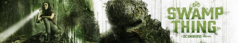 Swamp Thing 2019 S01E02 480p x264-mSD