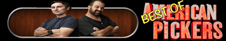 American Pickers Best of S02E31 720p WEB h264-CookieMonster