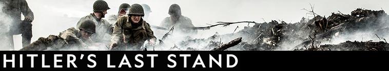 Hitlers Last Stand S02E02 Nazis Strike Back 480p x264-mSD