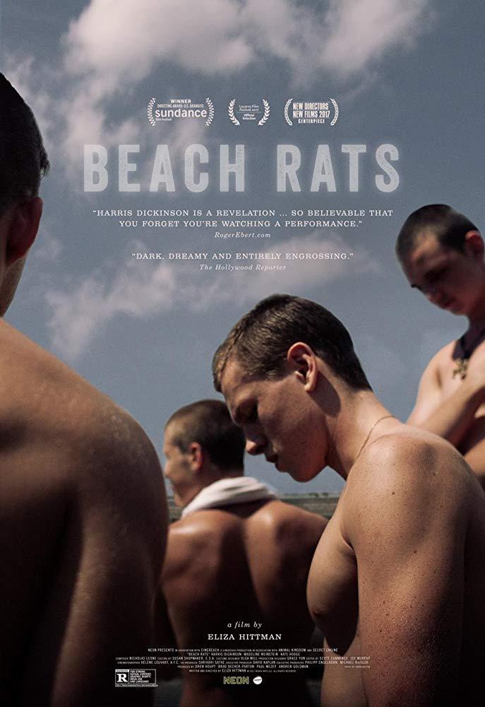 Beach Rats 2017 720p BluRay x264-x0r
