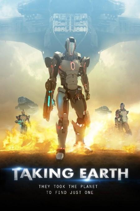 Taking Earth 2017 720p BluRay H264 AAC-RARBG