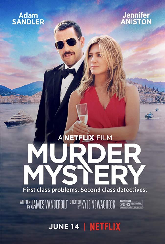 Murder Mystery 2019 1080p NF WEB-DL DDP5 1 H264-CMRG[EtHD]