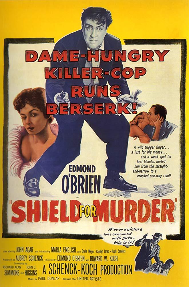 Shield For Murder 1954 720p BluRay H264 AAC-RARBG