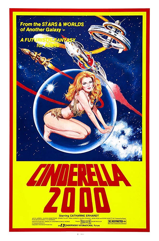 DJ Cinderella 2019 1080P DUAL AUDIO NF WEB-DL DDP5 1 H264-CMRG[TGx]
