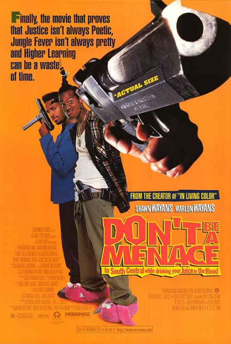 Dont Be a Menace 1996 720p BluRay H264 AAC-RARBG