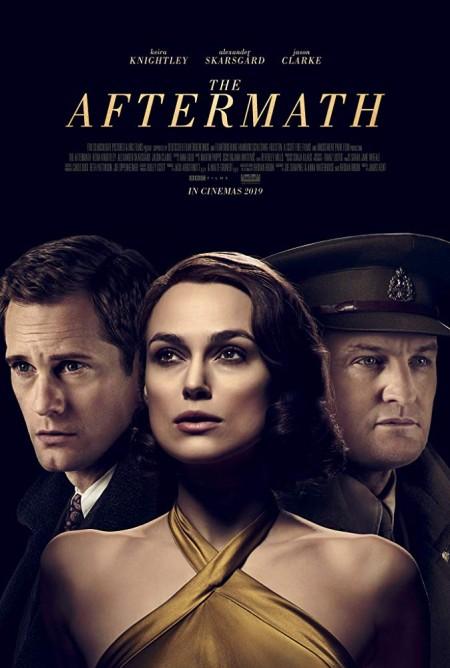 The Aftermath 2019 1080p BluRay 1400MB DD5 1 x264-GalaxyRG