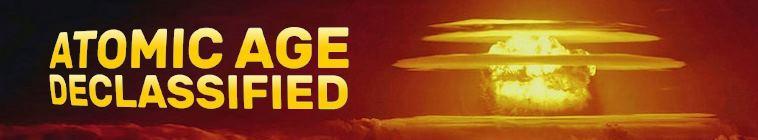 Atomic Age Declassified S01E01 Born with the Bomb WEB h264 CAFFEiNE