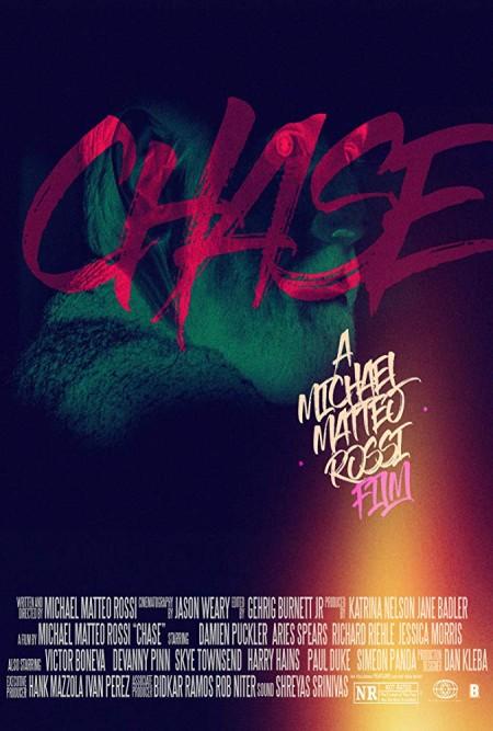 Chase 2019 HDRip AC3 x264-CMRG