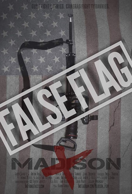 False Flag 2018 HDRip AC3 x264-CMRG