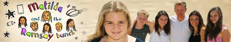 Matilda and the Ramsay Bunch S05E10 The Crazy Californians HDTV x264-GIMINI