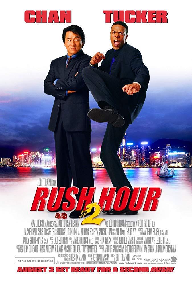 Rush Hour 2 2001 HD 1080px H264 AC3-5 1-RypS