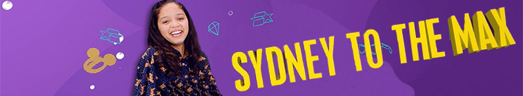 Sydney to the Max S01E04 Adventures In Babe-Sitting 720p HDTV x264-CRiMSON