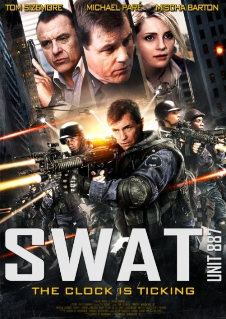 SWAT Unit 887 2015 720p WEB x264-ASSOCiATErarbg