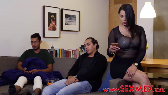 SexMex 19 05 24 Pamela Rios My Best Friends Mom XXX
