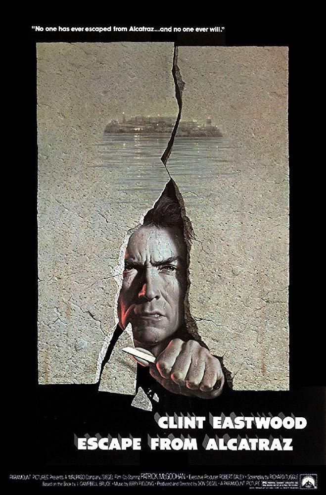 Escape from Alcatraz 1979 720p BluRay x264-x0r