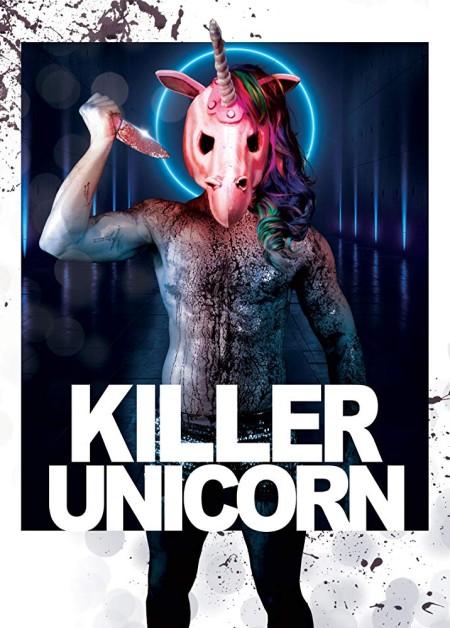 Killer Unicorn (2018) HDRip XviD AC3 EVO
