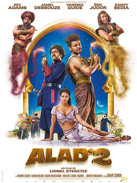 Aladdin 2019 720p NEW ENCODE V2 HD TC H264 AC3 ADDS CUT OUT Will1869