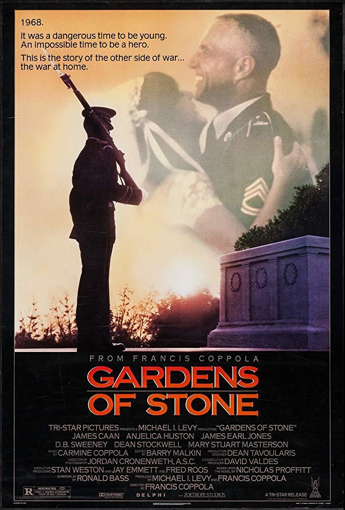 Gardens of Stone 1987 720p BluRay x264-x0r