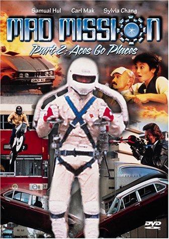 Mad Mission Part 2 Aces Go Places 1983 DUBBED 720p BluRay x264-GUACAMOLE