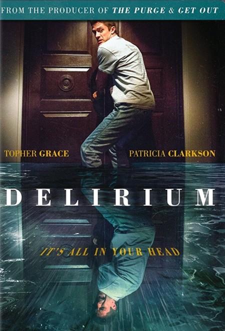 Delirium (2018) BDRip x264 ARiES