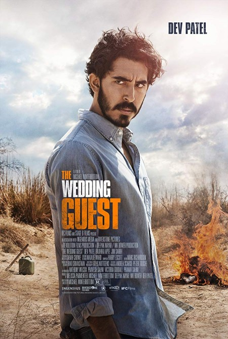 The Wedding Guest (2019) 1080p WEB DL H264 AC3 EVO
