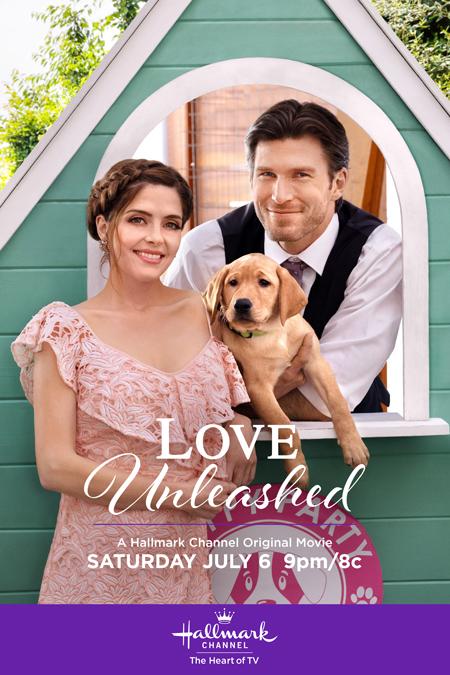 Love Unleashed (2019) HDTV x264 W4F