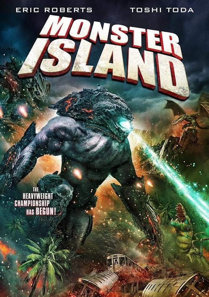 Monster Island 2019 720p BluRay x264-GUACAMOLE