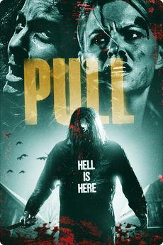 Pulled to Hell 2019 BRRip AC3 x264 CMRG