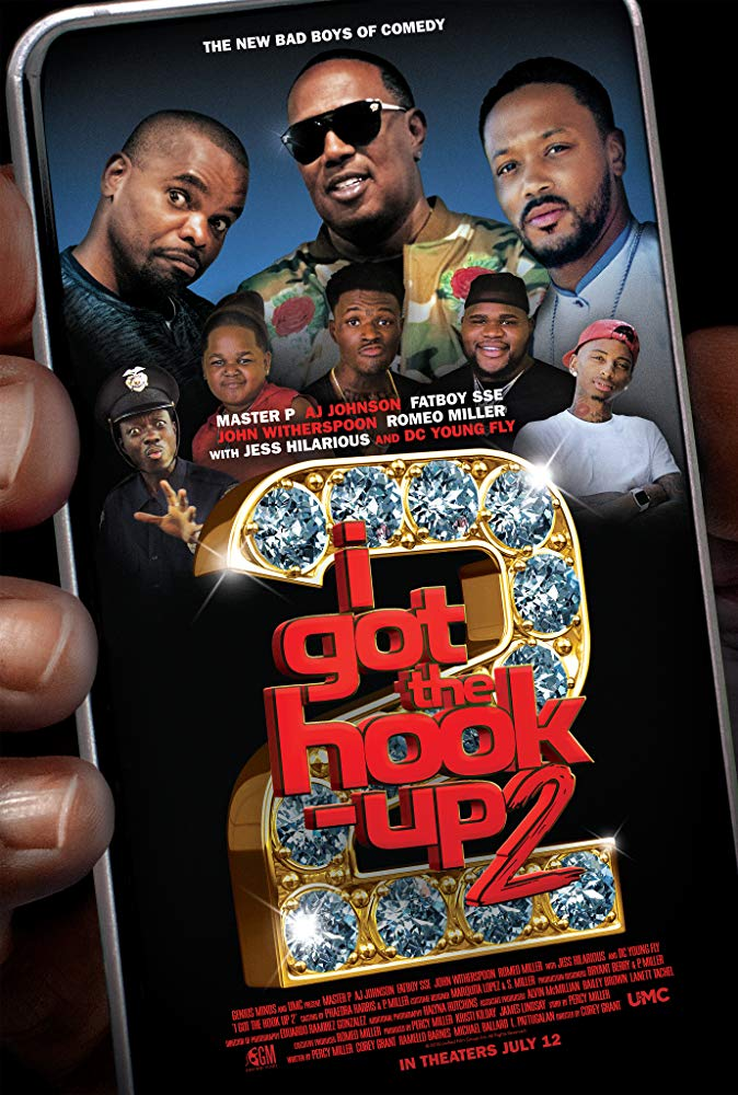 I Got The Hook Up 2 2019 1080p WEB-DL DD2 0 H264-FGT