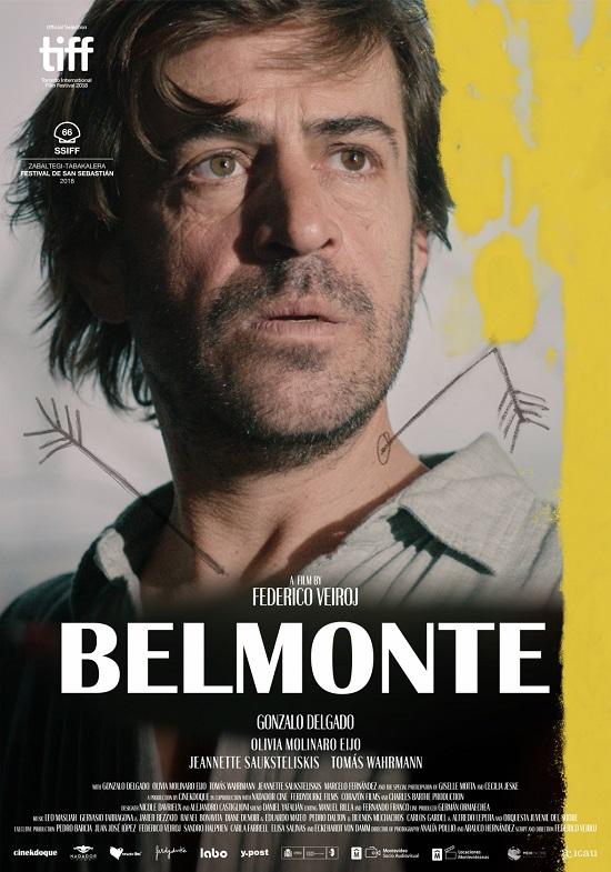 Belmonte (2019) 720p WEB DL x264 650MB (Ganool) XpoZ