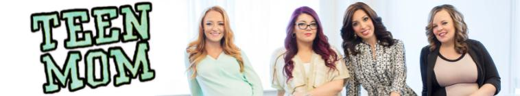Teen Mom S09E07 iNTERNAL 720p WEB x264 DEFY