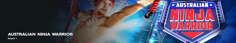 Australian Ninja Warrior S03E05 720p WEB h264 ILLUMINATE