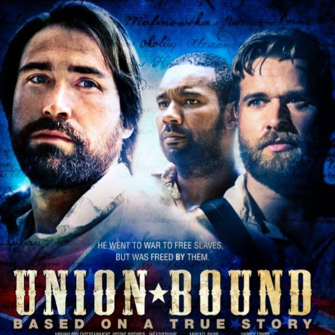 Union Bound 2019 HDRip XviD AC3-EVO