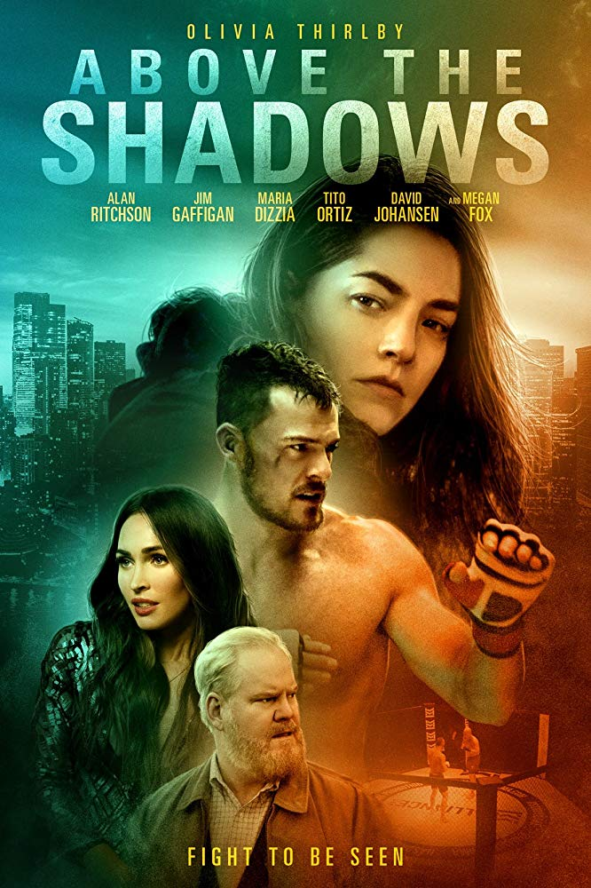 Above the Shadows 2019 1080p WEB-DL H264 AC3-EVO