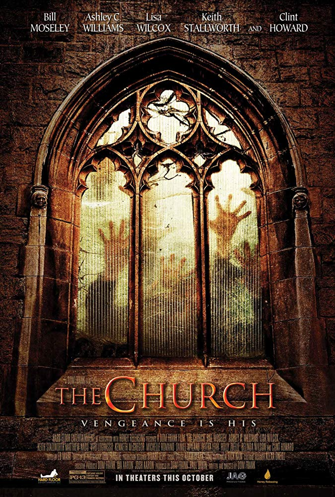 The Church 2018 1080p WEBRip x264-RARBG