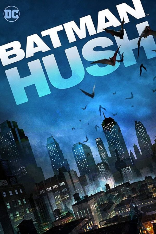 Batman Hush 2019 HDRip XviD AC3-EVO[EtMovies]